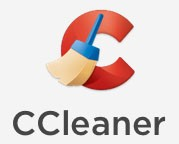 CCleaner logotyp